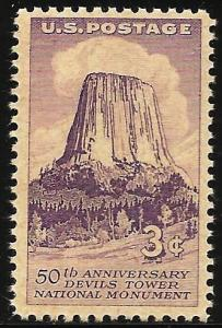 United States 1956 Scott# 1084 MNH