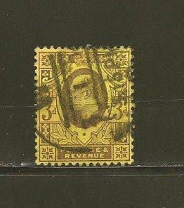 Great Britain 132 King Edward VII Used