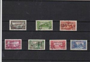 Lebanon 1926 Stamps Ref 14742