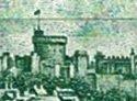 BRITISH GUIANA 1935 KG V 12c GREEN & INDIGO NEW VARITY SG 303? MH Wmk.MSCA VGC