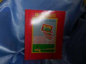 Baseball album