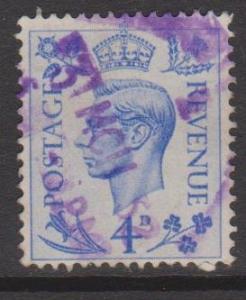 Great Britain Sc#285 Used