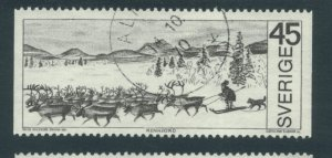 Sweden 856  Used (1