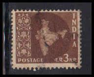 India Used Fine ZA4750