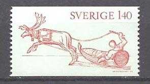 Sweden 751B (M)