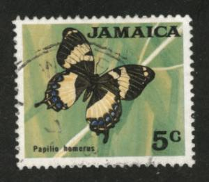 Jamaica Scott 310 Used