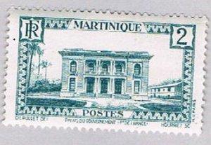 Martinique House 2f (AP120122)