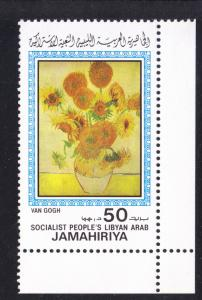 Collection LOT OF Single  .  ART STAMP  All MNH