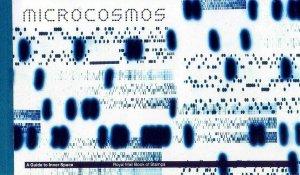 2003 -  GB  - DX30 - MICROCOSMOS - PRESTIGE BOOK   -   DNA