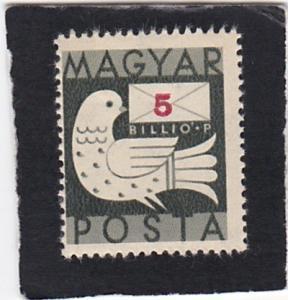 Hungary  #  763 unused