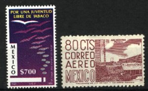 Mexico 650,C194   Mint NH VF PD