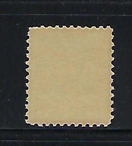 US #563 1922-25 REGULAR ISSUE 11C (GREENISH BLUE) PERF 11 -  MINT NEVER HINGED