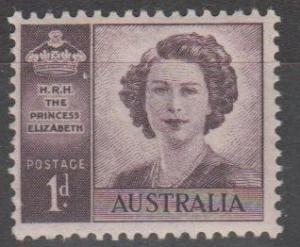 Australia #210 MNH F-VF (SU436)