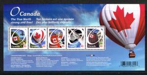 Canada Unitrade 2418 MNH