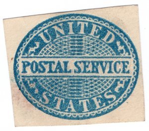 (I.B) US Local Post : United States Postal Service