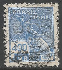 BRAZIL 492 VFU N934-4