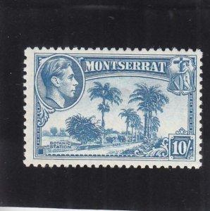 Montserrat: Sc #102, MH (35471)