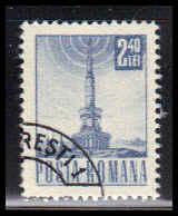 Romania Used Fine D36912