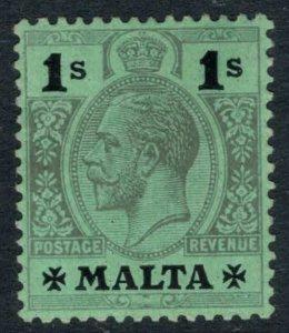 Malta 59c* CV $10.00