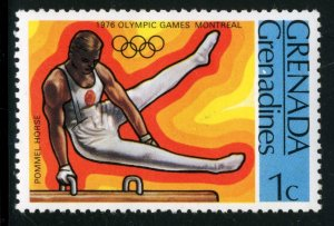 GRENADA-GRENADINES - SC #190 - MINT NH - 1976 - Item GRENADA016DTS4
