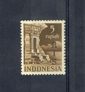 Indonesia Scott 356 NH    [ID#428754]