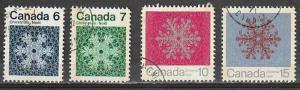 #554-7 Canada Used
