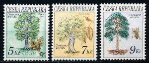Czechoslovakia #2904-2906  Set of 3 MNH