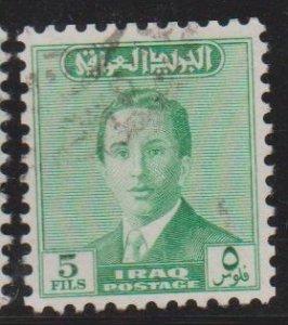 Iraq Sc#145 Used