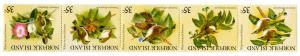 Norfolk Island 287  MNH SCV $2.75