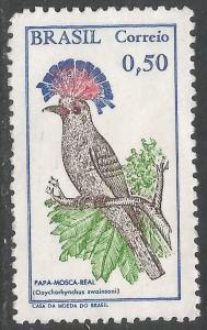 BRAZIL 1089 MNGAI BIRD 384C-3