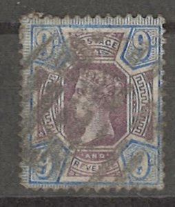 COLLECTION LOT # 4246 GREAT BRITAIN #120 1887 CV+$45