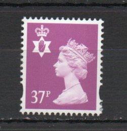 Great Britain - Northern Ireland NIMH81 MNH