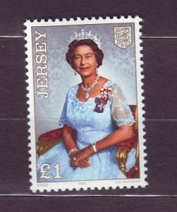 J23310 JLstamps 1985-91  jersey mnh part of set #389 queen