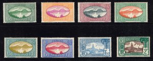 FRANCE COLONIES Guadeloupe STAMP MINT STAMPS COLLECTION LOT  #1