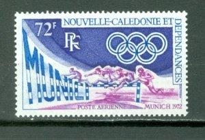 NEW CALEDONIA OLYMPICS  #C93...MNH...$7.50