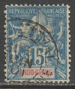 INDOCHINA 10 VFU R569
