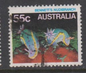 Australia Sc#913 Used