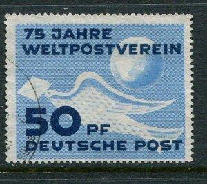 Germany DDR #48 Used