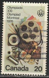 Canada     684   (O)    1976