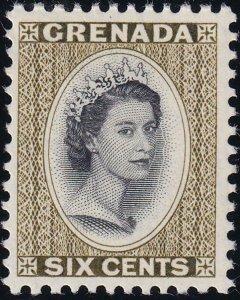 Grenada 1963-1964 SC 199 MNH