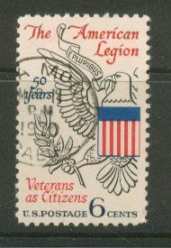 USA   SG  1356  FU