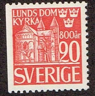 Sweden # 373 MNH