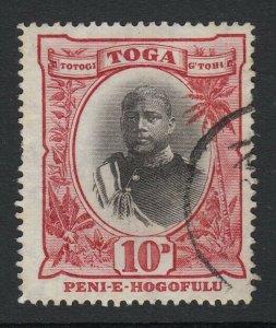 Tonga, Sc 48 (SG 49), used