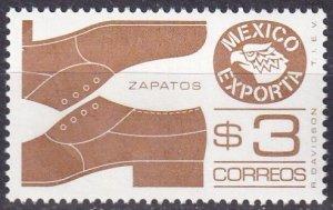 Mexico #1171  MNH  (V4716)