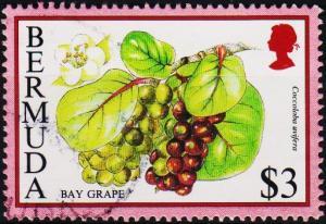 Bermuda. 1994  $3  S.G.716A Fine Used