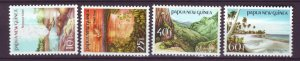 J21869 Jlstamp 1985 png set mnh #610-3 views