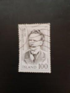 *Iceland #522       Used