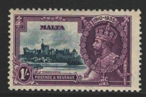 Malta Sc#187 MLH