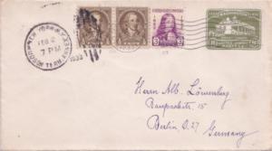 United States Washington Bicentennia 1/2c Washington Bicentennial (2) and 3c ...