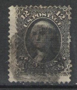 US 1868 Sc# 90 Used G example